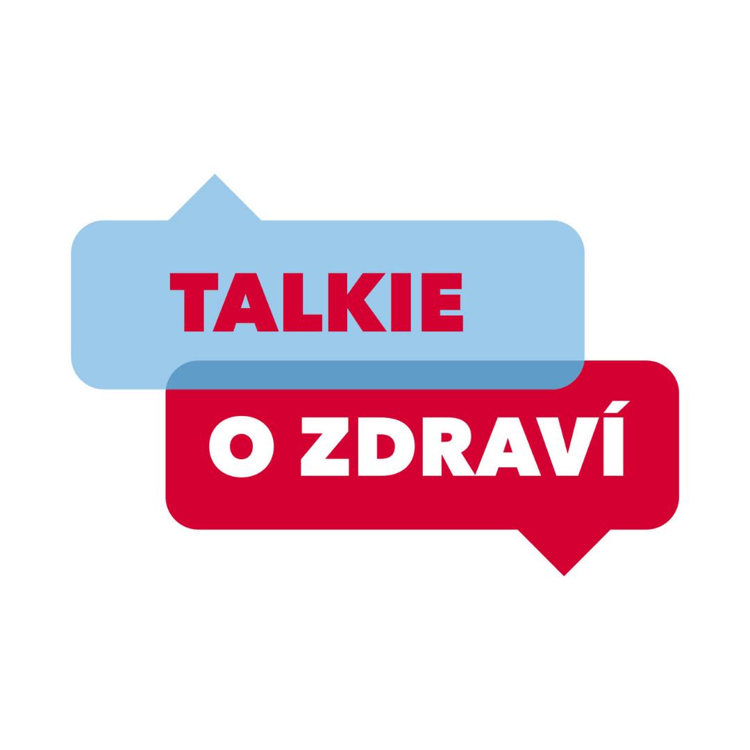Talkie o zdraví (Spotify)